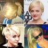 Miley Cyrus, Elisabeth Moss, Caroline Flack&#039;s Blonde Hair
