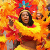 Notting Hill Carnival Style