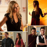 Glee Season 4 Premiere Pics: Kate Hudson, New Characters, and More