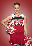 Becca Tobin will play new cheerleader Kitty on Glee.