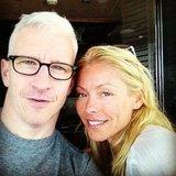 Anderson Cooper
