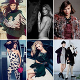 The Latest Fall '12 Ads: Topshop, Diane von Furstenberg, and More