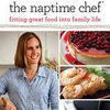 Kid-Friendly Naptime Chef Shrimp Recipe