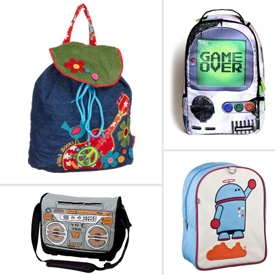 Back-to-School Backpacks For Every Style