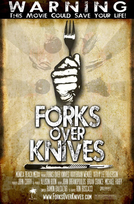 Forks Over Knives