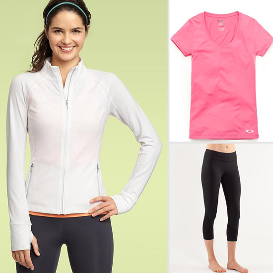 A Perfect Running Outfit For Beginners