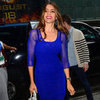 Sofia Vergara at Good Morning America in NYC | Pictures