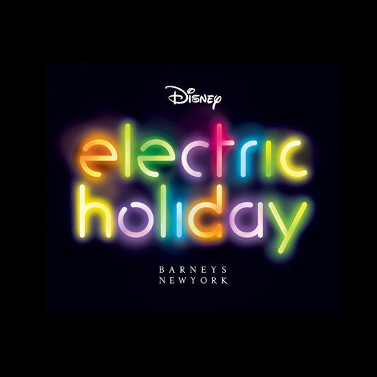 Barneys Electric Holiday