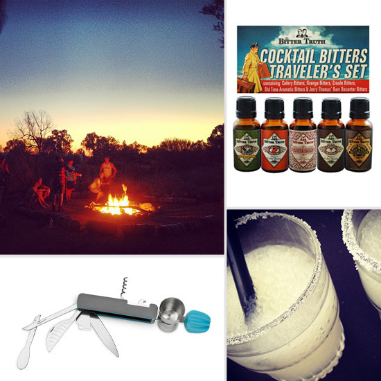 Shake, Stir, Pour: 7 Camping Cocktail Essentials