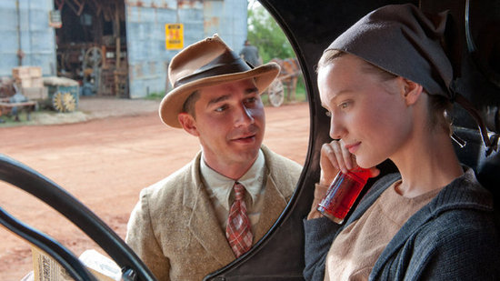 Watch, Pass, or Rent Video Movie Review: Lawless