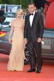 Naomi Watts and Liev