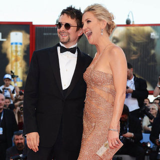 Kate Hudson at Venice Film Festival