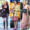Gossip Girl Season 6 Fashion