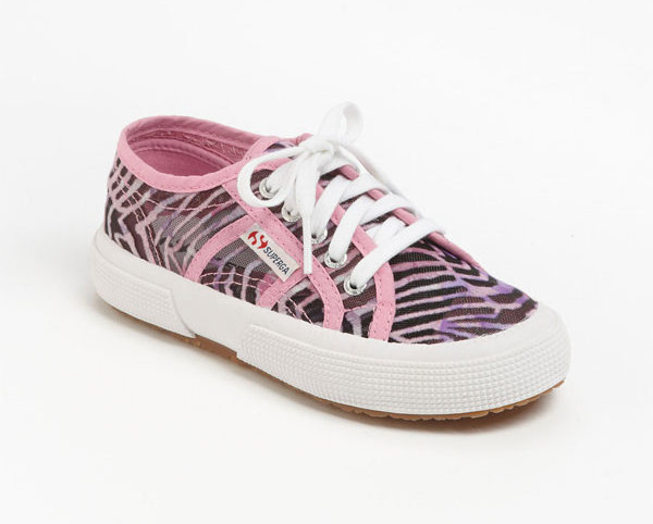 Superga Safari Sneaker ($75)