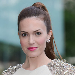 Creative Celebrity Ponytail Styles