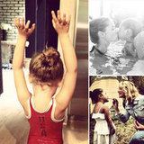 Celebs Parents' Best Photos of the Week