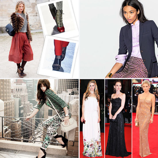 Fab Recap — Ultimate Fall Style Guides, Fashion Week Prep, and More