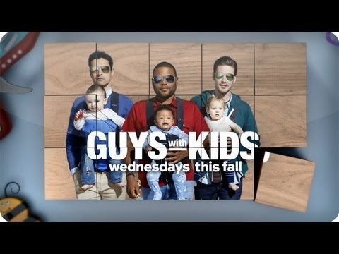 Guys With Kids — NBC