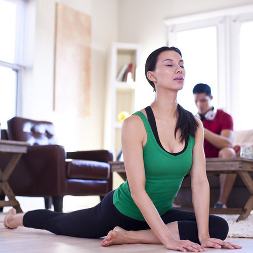 How to Start a Home Yoga Practice