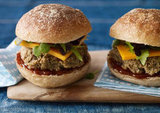 Black Bean and Edamame Sliders