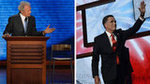 Video: RNC Day 3 — Romney's Speech and Clint Eastwood's Odd Moment