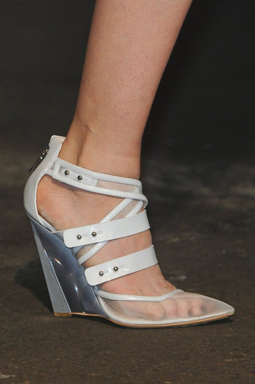 Prabal Gurung Spring 2013