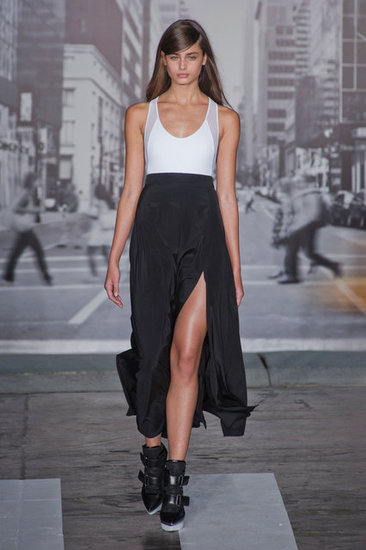 DKNY Spring 2013