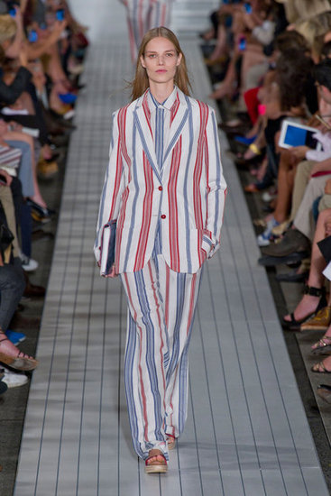Tommy Hilfiger Spring 2013