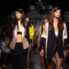 DKNY Spring 2013 Runway (Video)