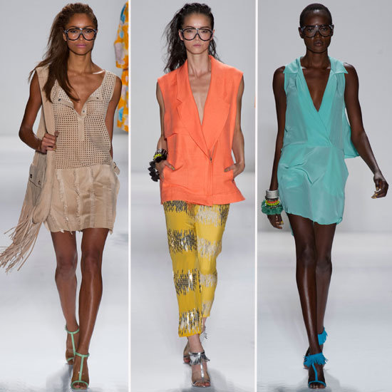 Tracy Reese Spring 2013 | Pictures