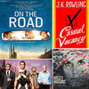 Editors' Pop Culture Picks: New Movies, TV Shows, Music and Books September 2012