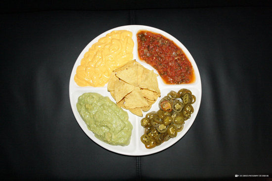 Nachos - Corn Chips