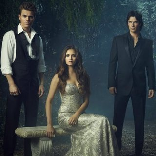 The Vampire Diaries Season 4 Commercial