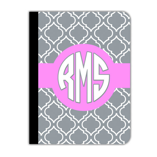 Personalized iPad Case ($45)