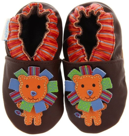 Lion Slip-Ons ($24)