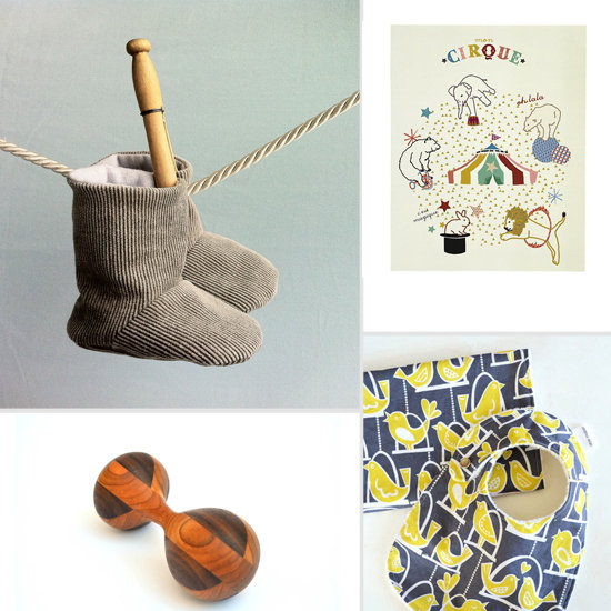 10 Unisex Baby Shower Gifts Under $20 Each