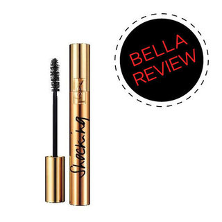 Product Review of YSL Shocking Mascara and Jennifer Hawkins Wearing It in a Video