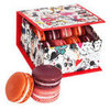 Lanvin Creates Bubblegum Macarons For Laduree