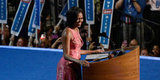 Watch Michelle Obama's Moving DNC Speech About Barack Now!