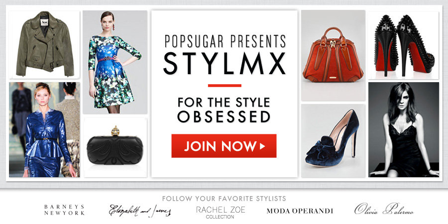 Introducing Stylmx — Our New Gorgeous Shopping & Sharing Destination!