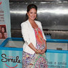 Celebrity Maternity Style Summer 2012