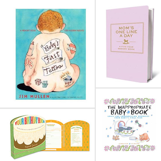 8 Keepsake Books That Keep Memories Fresh For Mama