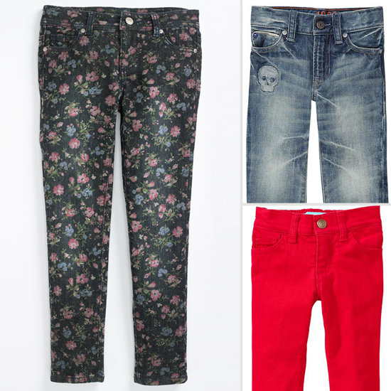 Get the Blues! 11 Must-Have Kid-Denim Finds For Fall