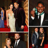 The 2012 Dally M Awards Pictures: Benji Marshall, Zoe Balbi, Todd Carney, Lauryn Eagle, Ben Barba & More
