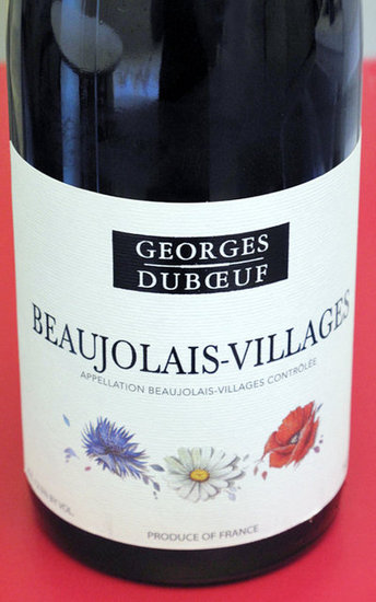 2011 Georges Duboeuf Beaujolais-Villages
