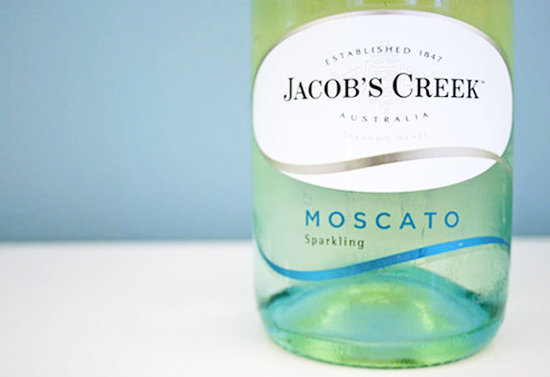 July 18: Jacob's Creek Sparkling Moscato
