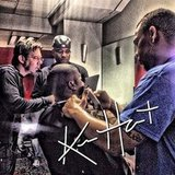VMA host Kevin Hart got a last-minute haircut before the telecast. Source: Instagram user kevinhart4real