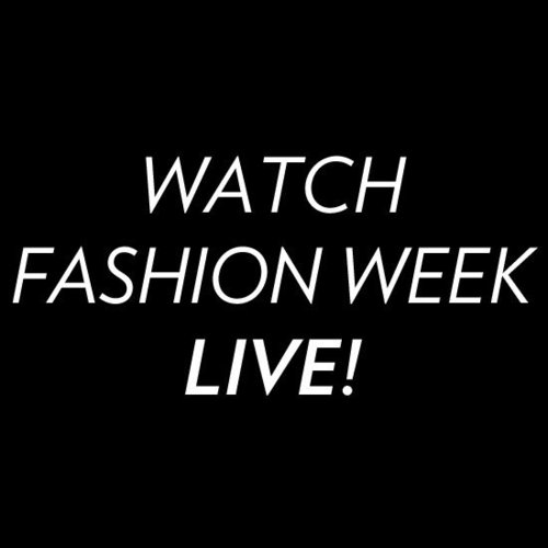 Watch Herve Leger by Max Azria Spring 2013 Live Runway