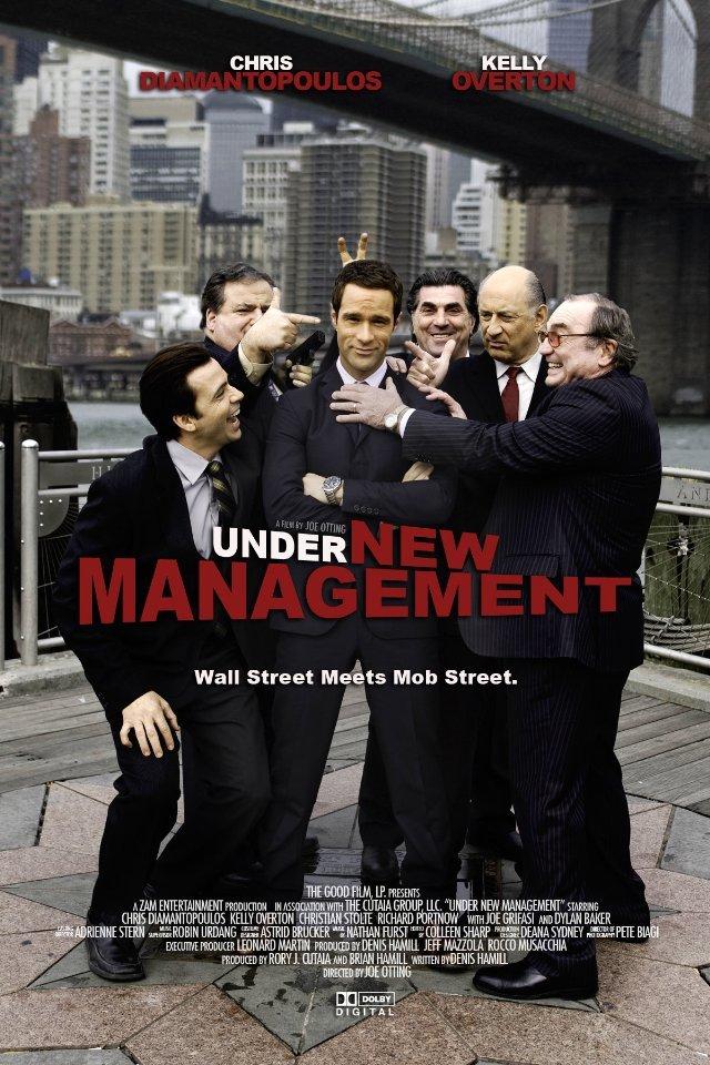 Under New Management