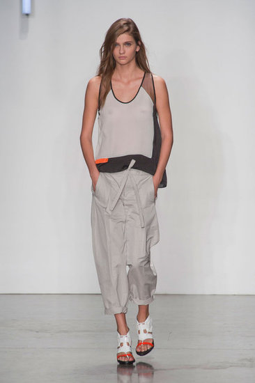 Helmut Lang Spring 2013